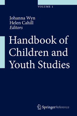 handbook of children
