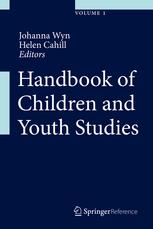 handbook of children